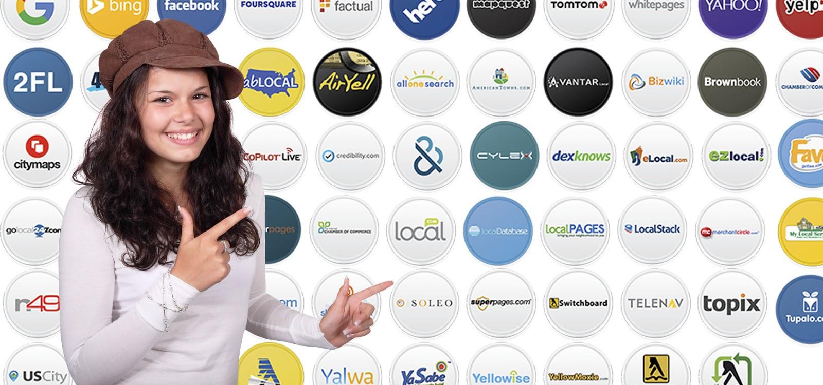 Power of Online Business Directories