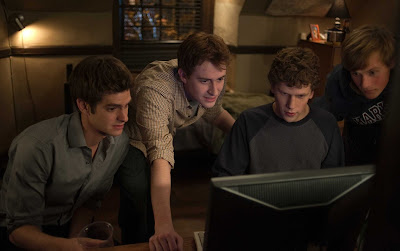 Review dan Sinopsis Film The Social Network (2010)