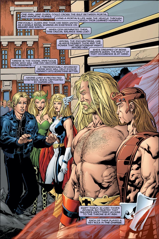 Thor (1998) Issue #50 #51 - English 11