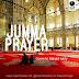 Jumma prayer come to masjid early