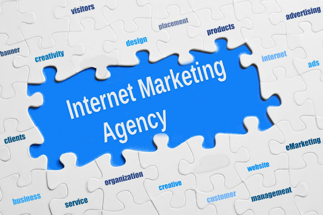 Internet Marketing Agency - Freelance
