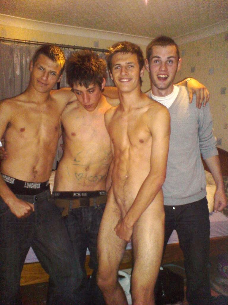 stepdad twink gay porn gang