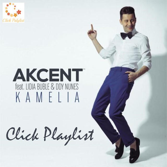 Скачать akcent kamelia mp3