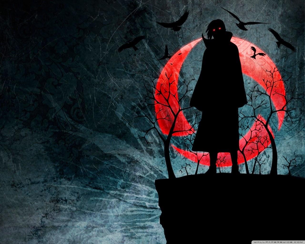 Cartoon Wallpaper Sasuke Vs Itachi Wallpaper: Naruto Shippuden HD Wallpapers