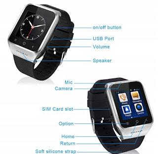 smartwatch para regalar barato