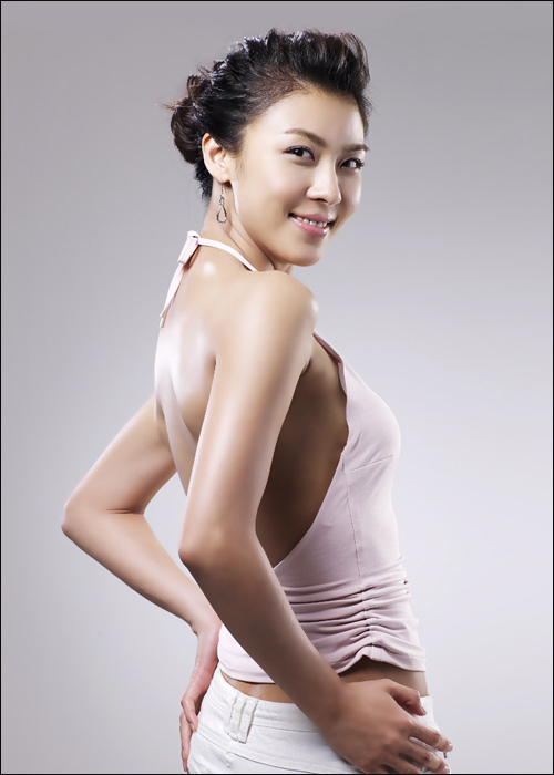 ha ji won hot pics