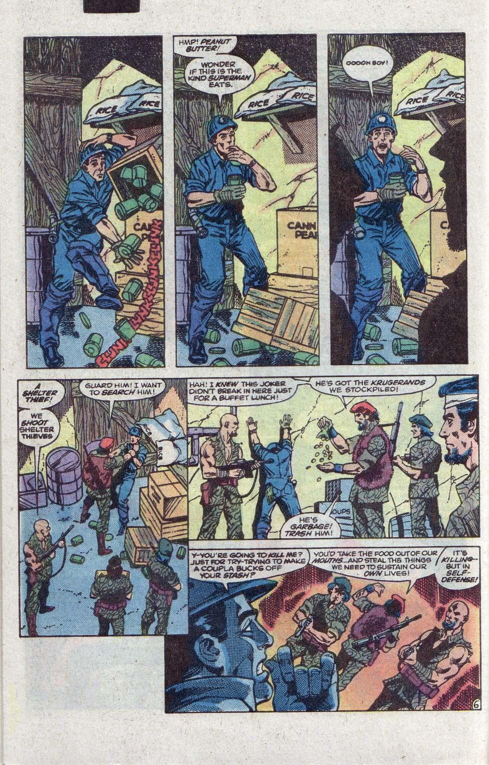 Detective Comics (1937) 531 Page 30
