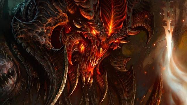 أستوديو Blizzard يشوق لإصدار من سلسلة Diablo قادم على جهاز Nintendo Switch و هذه أول التفاصيل ...