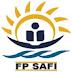 Masters et Masters spécialisés de la FP Safi 2019-2020