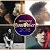 [VÍDEO] França: Saiba quais são os qualificados da 1.ª Semifinal de 'Destination Eurovision 2018'
