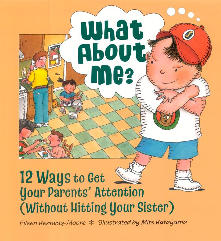 Kidlutions: Preferred Product Award: What About Me? 12