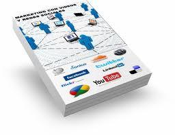 Marketing con videos y redes sociales [Curso en Video]