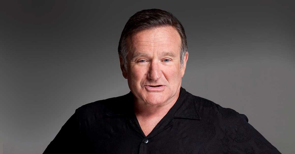 25 Unforgettable Quotes By Robin Williams