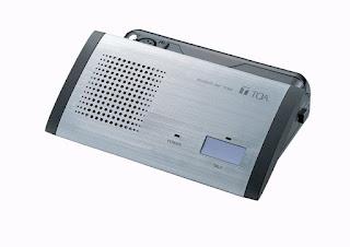 Hệ thống âm thanh hội thảo không dây TS-800