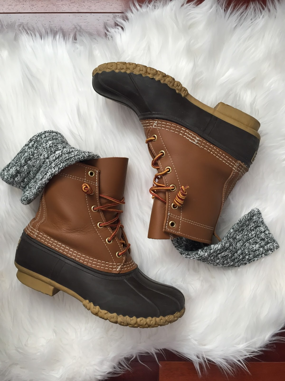 I Also Live In These Boots All Winter Long And Ll Be Sharing The Things You Need To Know About Ing Your First Pair Of Bean