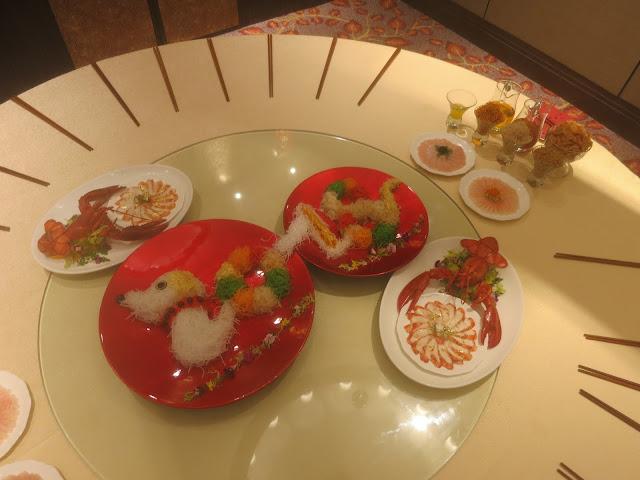 Li Bai Yusheng