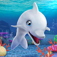 Download game  My Dolphin Show