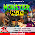 Monster Mania Giveaway