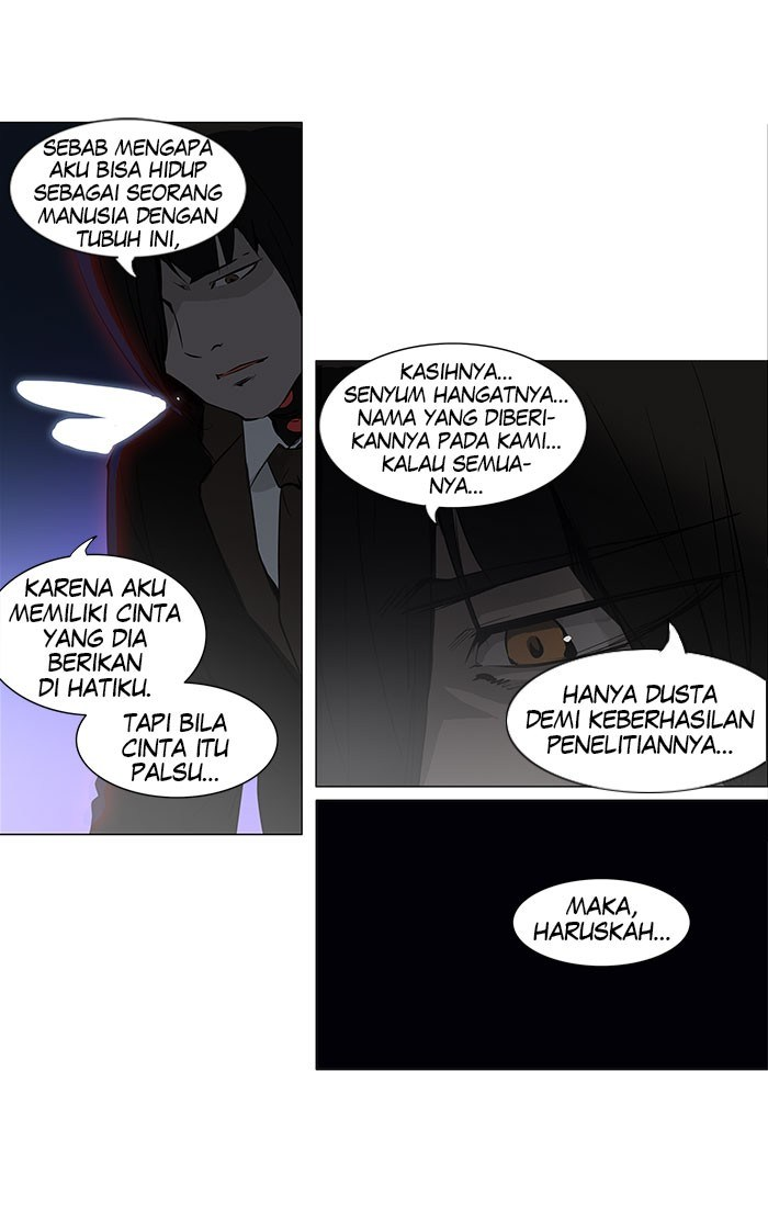 Tower of God Bahasa indonesia Chapter 157