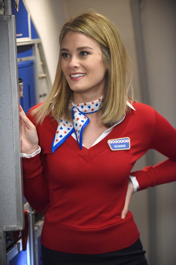 LA to Vegas- Season 1 Episode 03: Two and a Half Pilots