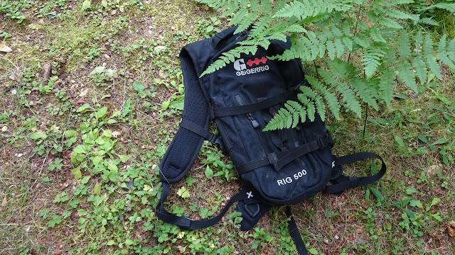 Fatbike Republic Arkel Waterproof Seat Bag Fat Bike Seat Bag