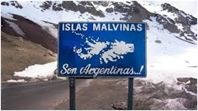 Importancia geopolítica de las Islas Malvinas