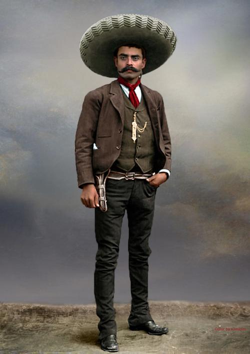 Otilio Montaño 20dpr0314k Emiliano Zapata