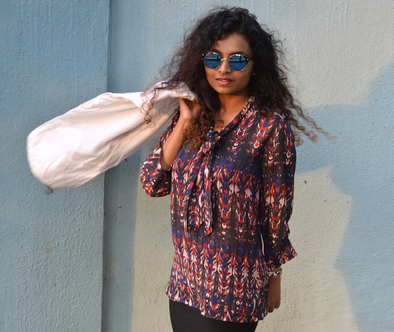 winter fashion indian fashion blogger