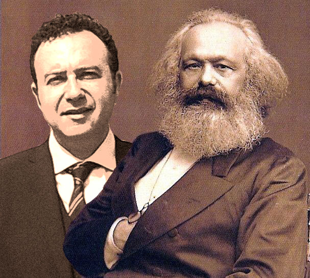 is marxism still relevant today Yet marx becomes more relevant by the day  average wages are still below  their level before the financial crisis in 2008 and are not expected.