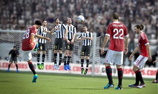 Top Five Fifa 17 Java Game Phoneky - Circus