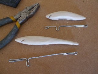 How To Make A Fishing Lure Balsa Crankbait Part 2 Youtube