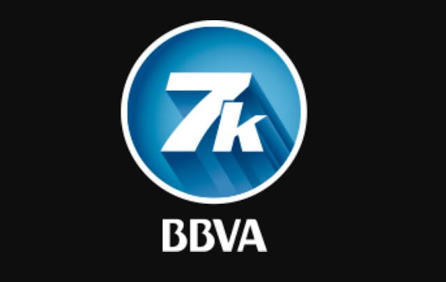 7k BBVA Montevideo (Uruguay, 21/oct/2018)