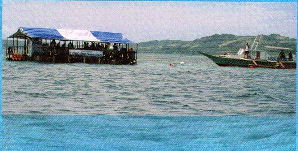 Romblon Looc Bay Marine Refuge and Sanctuary