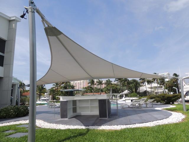Outdoor patio gazebo ideas modern patio umbrella workwithnaturefo