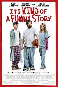 It's Kind of a Funny Story 2010 Hindi Dubbed Dual Audio 300mb BDRip 480p