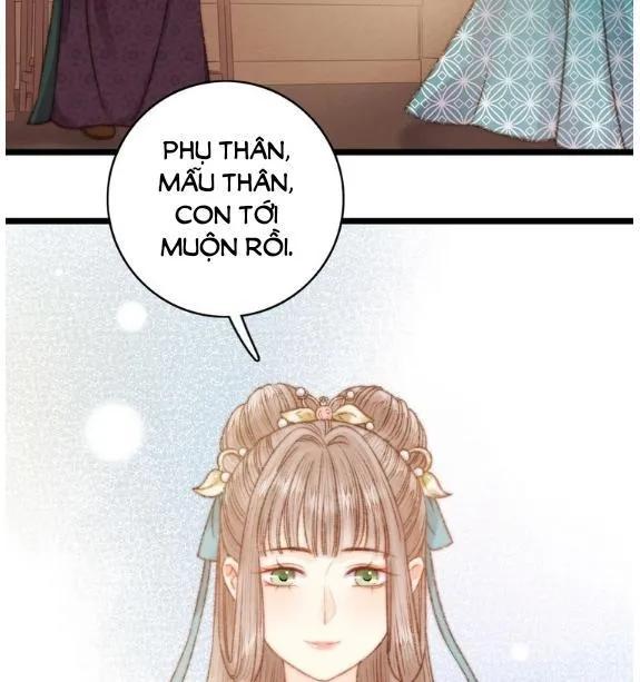 Nàng Phi Cửu Khanh - Thần Y Kiều Nữ chap 25 - Trang 20