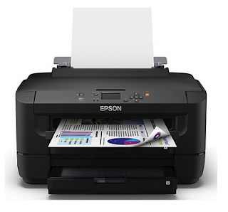 Epson WF-7110 Driver Download and Review