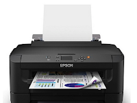 Epson WorkForce WF-7110 Driver Windows, Mac