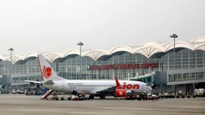 Daftar Bandara di Sumatera