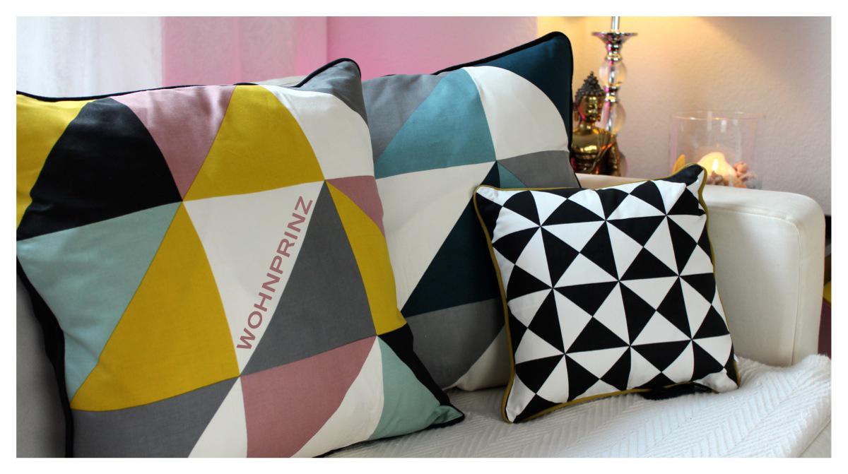 bastian der wohnprinz wohnblogger im videoformat sofa gem tlich machen part 1 kissen. Black Bedroom Furniture Sets. Home Design Ideas