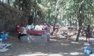 Parque de Merendas de Luzim