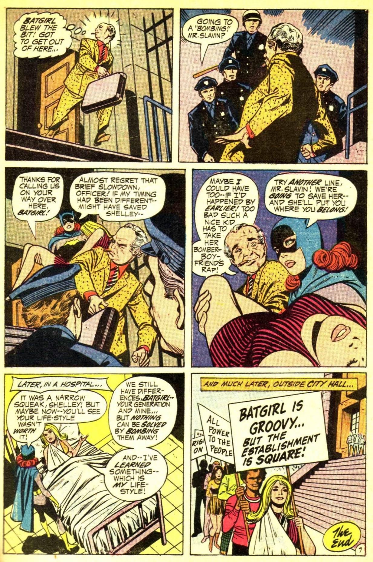 Detective Comics (1937) 407 Page 30