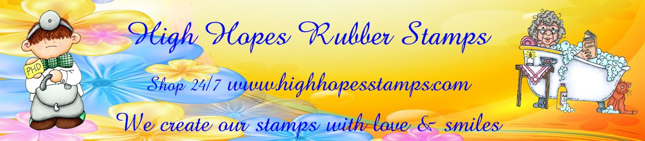 High Hopes Stamps