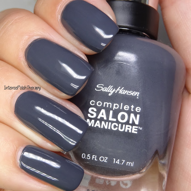 Sally Hansen - Steel My Heart