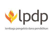 Beasiswa LPDP 2018 - Cek informasinya disini