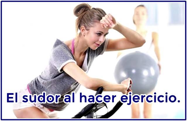 Toda la verdad sobre hacer ejercicio y sudar