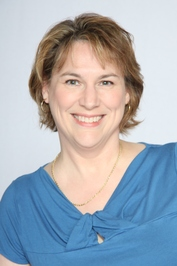 Author Karen M. Cox