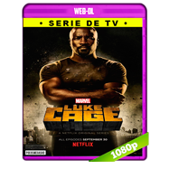 Marvels Luke Cage (2016) Temporada 1 Completa WEB-DL 1080p Audio Dual Latino-Ingles