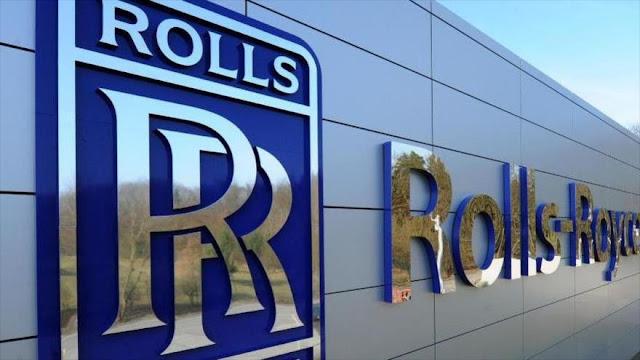 BBC acusa a Rolls-Royce de haber pagado sobornos por un contrato