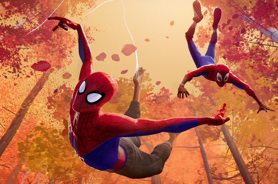 """Divulgado trailer completo da animação """"Homem-Aranha: No Aranhaverso"""""""